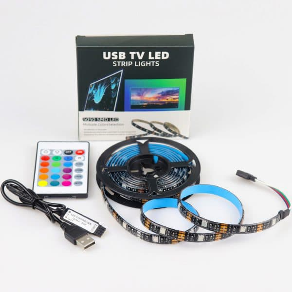 LED strip boks