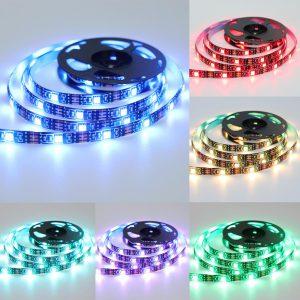 LED striplys